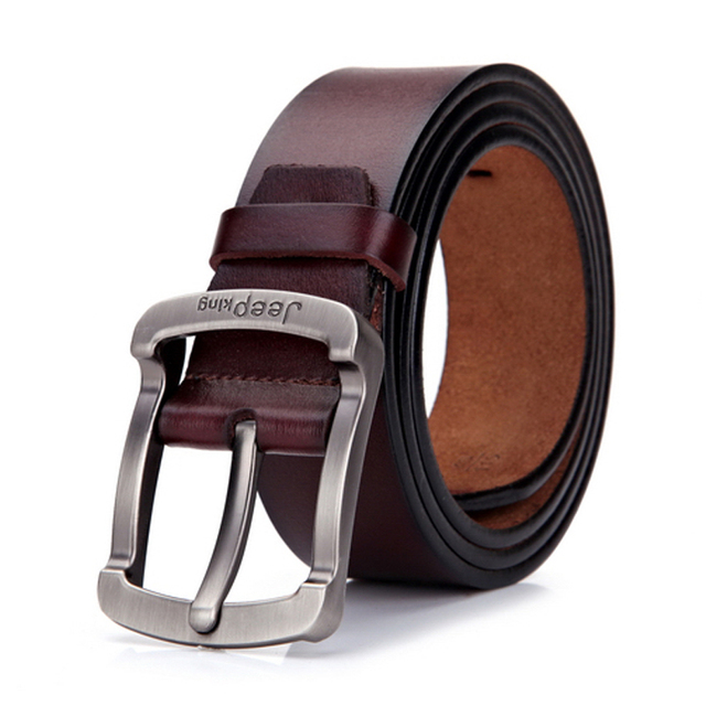 2017 Genuine Leather Belt Outdoor Tactical Belt Men High Quality Belts For Jeans Male Classic Colors large size Belts NO3