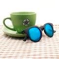 BOBO BIRD Handmade Sunglasses Woman Luxury Brand Polarized Sun Glasses Beach Wooden Outdoor Eye-wear with Wooden Box 2017
