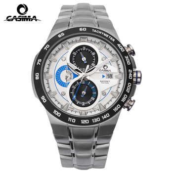 Relogio Masculino Luxury Brand Watch Men Sports Luminous Racing Mens Military Army Quartz Wrist Watch Waterproof 100m Clock 2017 - DISCOUNT ITEM  0% OFF All Category