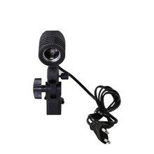 Oświetlenie fotograficzne E27 uchwyt żarówki gniazdo Flash uchwyt obrotowy oświetlenie do fotografii mocowanie lampy wtyczka amerykańska lub wtyczka brytyjska lub wtyczka EU