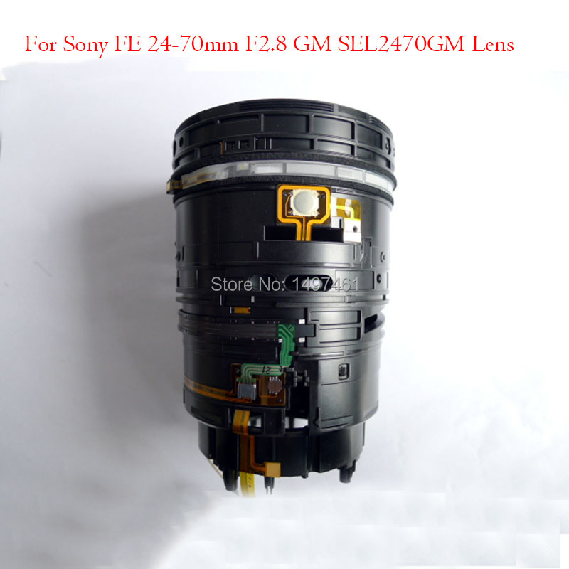 купить New stationary sleeve barrel ring repair parts For Sony FE 24-70mm F2.8 GM SEL2470GM lens