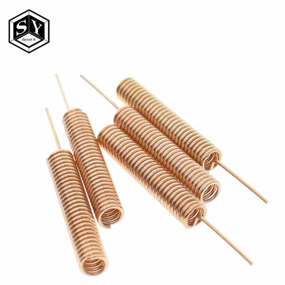 5PCS 433MHZ Helical Antenna for Arduino Remote Control New