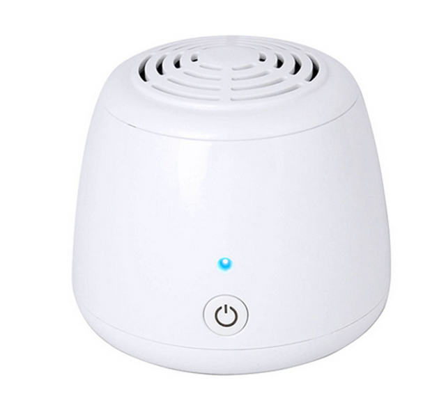 Air Purifier Fridge Ozone Generator Fresh For Refrigerator Bathroom - Bathroom air purifier
