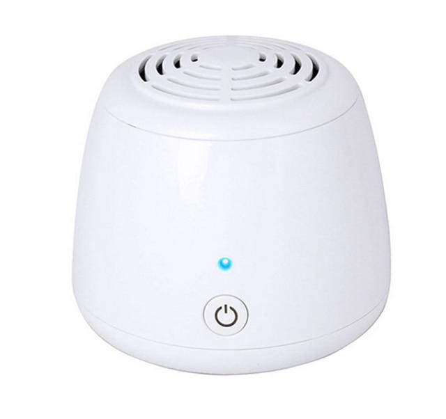 Air Purifier Fridge Ozone Generator Fresh For Refrigerator Bathroom - Bathroom air purifier