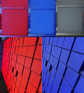 Image 5 - Evercollectvision 64x64 p2.5 실내 smd2121 1/32 스캔 풀 컬러 led 모듈 패널 디스플레이 160x160mm rgb led 매트릭스 벽 스크린