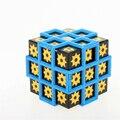 Calmante para el estrés cubo mágico puzzle mano spinner educación rompecabezas juguetes para adultos estrés fidget cubo neo cubos magicos 70b1105