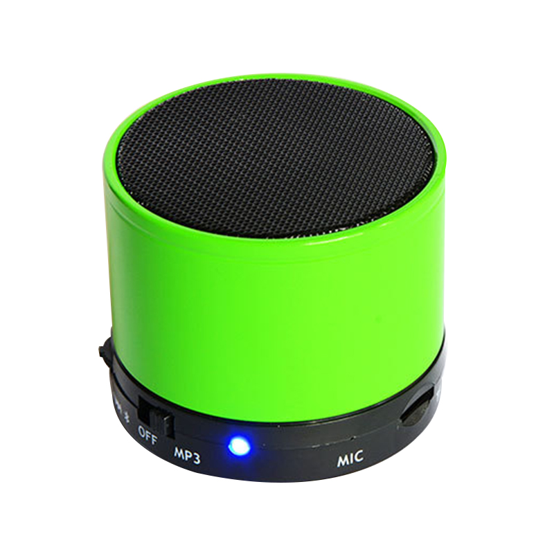 Bluetooth Speaker Portable Wireless Bluetooth Speakers HD Sound for Cell Phone