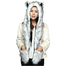 52e3fe4920e91 Buy polar bear hat and get free shipping on AliExpress.com