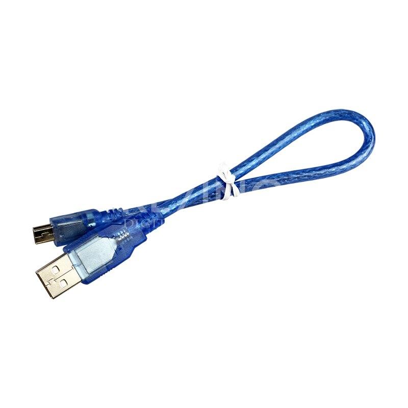 Cm mini usb cable special for arduino mcu nano pro
