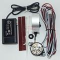 1 set ELECTROMAGNETIC PARKING SENSOR,parking sensor without drilling hole; wireless parking sensor