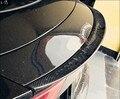 Toda uma nova Fibra De Carbono Real V Estilo Asa Traseira Spoiler, tronco Spoiler de Inicialização Para Audi A7 S7 2013 2014 2015 2016 2017