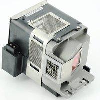 Bombilla de proyector VLT-XD600LP XD600LP para Mitsubishi FD630U WD620U XD600 XD600LP XD600U con carcasa