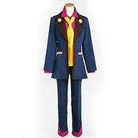 Anime Tales of Xillia 2 Alvin Cosplay Costume