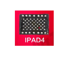 Remove icloud unlock ID for ipad4 for ipad 4 64GB HDD memory nand flash with unlocked serial number SN Code tested