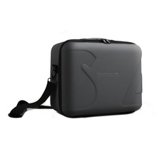 Carrying Storage Bag Backpack Waterproof For DJI Mavic Pro Drone Remote Control maison fabre drones bag for dji spark waterproof shoulder backpack bag for dji mavic pro rc drone dji vr goggles