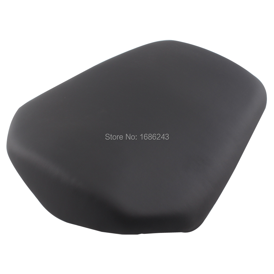Rear Passenger Pillion Seat Fits For <font><b>HONDA</b></font> CBR1000RR <font><b>2008</b></font>-2011 <font><b>CBR</b></font> <font><b>1000</b></font> <font><b>RR</b></font> <font><b>2008</b></font> 2009 2010 2011 Black Cushion Seat New image