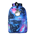 New Cute Harajuku Backpack Cartoon Printing School Backpacks Student Schoolbags for Teenagers Shoulder Bag Laptop Bagpack JXY694