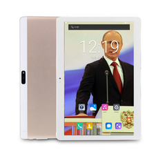 10.1 inch tablet pc 10 Core MTK6797 4G LTE GPS Android 7 2GB + 32GB Phablet 10 Dual Camera 8.0MP 1920*1200 IPS tablet android