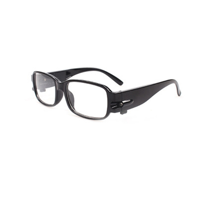 Multi Strength Reading Glasses with Adjustable Backlight