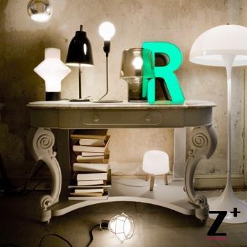 Replika maddəsi Kordon lampa Mini Dizayn Evi Stokholm işıqları - Daxili işıqlandırma - Fotoqrafiya 2