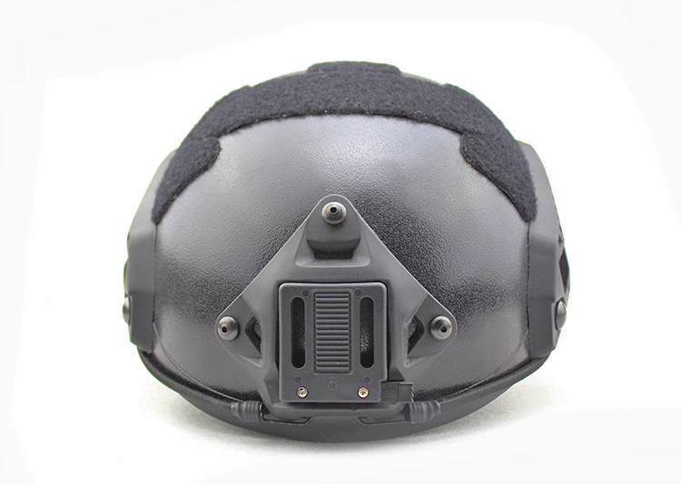 Lovely Maritime Ballistic Iiia Bullet Proof Helmet Ops Aramid Fiber M L L/xl Bk Color Back To Search Resultshome