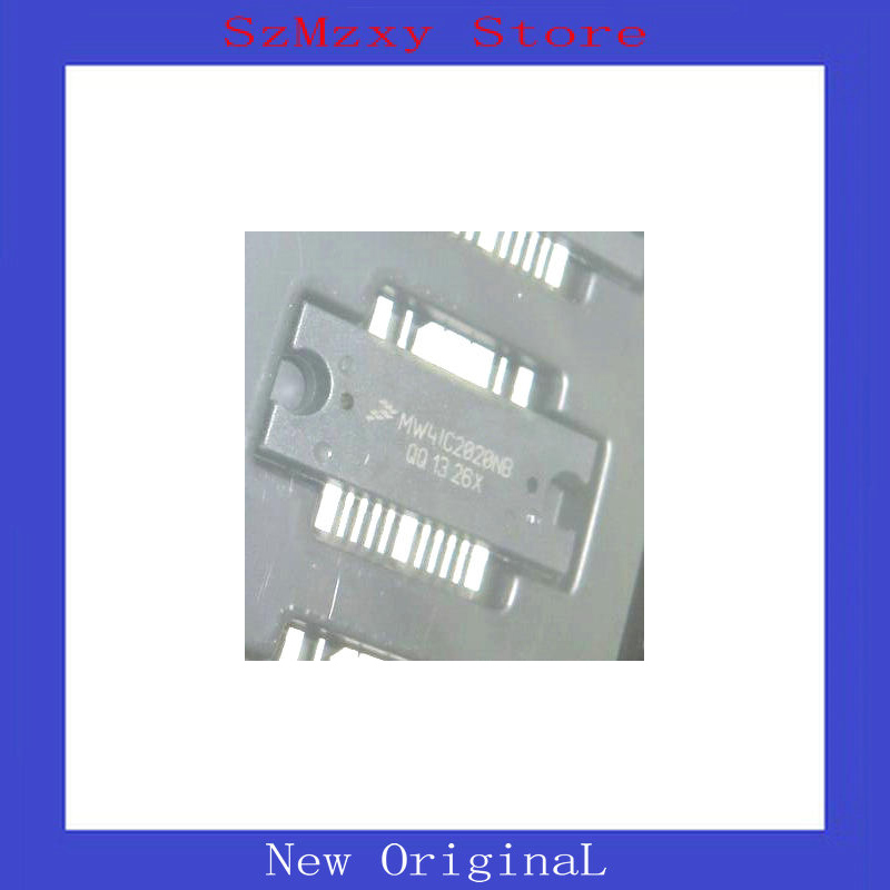 5PCS/Lot New MW4IC2020NBR1 5pcs lot lm193jg ^