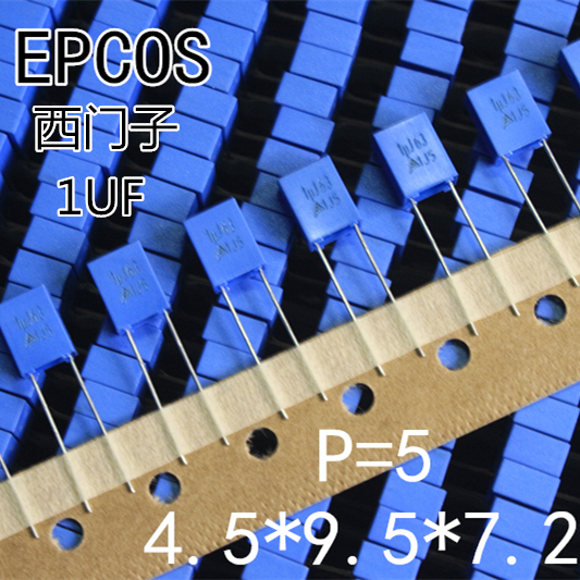 Alimentation 50PC 1 W Métal Film Résistance ± tolérance de 1/% 0.1 ohms à 2.2 M Ohm