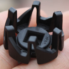 1 шт. пластмассовое лезвие вала для замены сиденья для philips HR2003 hr2004 hr2006 hr2024 hr2027 Нож блендера