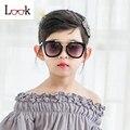 2017 Niños gafas de Sol de la Marca de la vendimia Gafas de Sol Niños Gafas de Diseño Lindo Muchachas de La Manera Gafas de Niño Gafas de Sol UV400