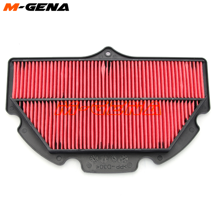Motorcycle Air Intake Filter Cleaner For <font><b>GSX</b></font>-R GSXR <font><b>600</b></font> 750 GSXR600 GSXR750 2006 2007 <font><b>2008</b></font> 2009 2010 06 07 08 09 10 K6 K8 image