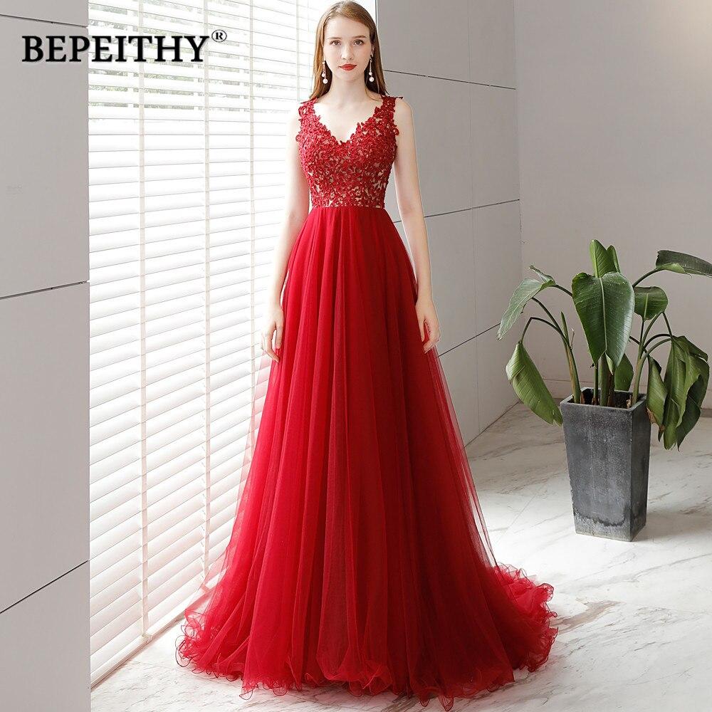 Новая мода линия длинное вечернее платье вечерние элегантные 2020 Vestidos De Festa Винтаж Выпускные платья кружевной топ, Vestidos Longo