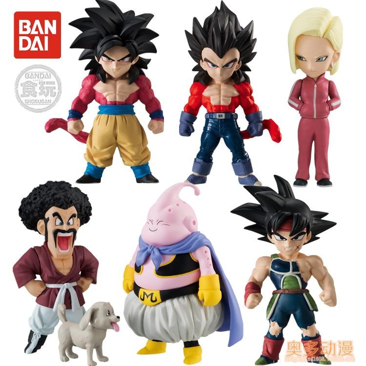 2019 Latest Design Dragon Ball Super Figure-rise Standard God Son Goku Vegeta Building Kit Japan Anime Collectible Mascot Toys 100% Original Long Performance Life Toys & Hobbies