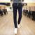 Venda quente 2017 novas calças ocasionais dos homens calças de algodão em linha reta calças masculinas de verão marca Plus Size 28-36