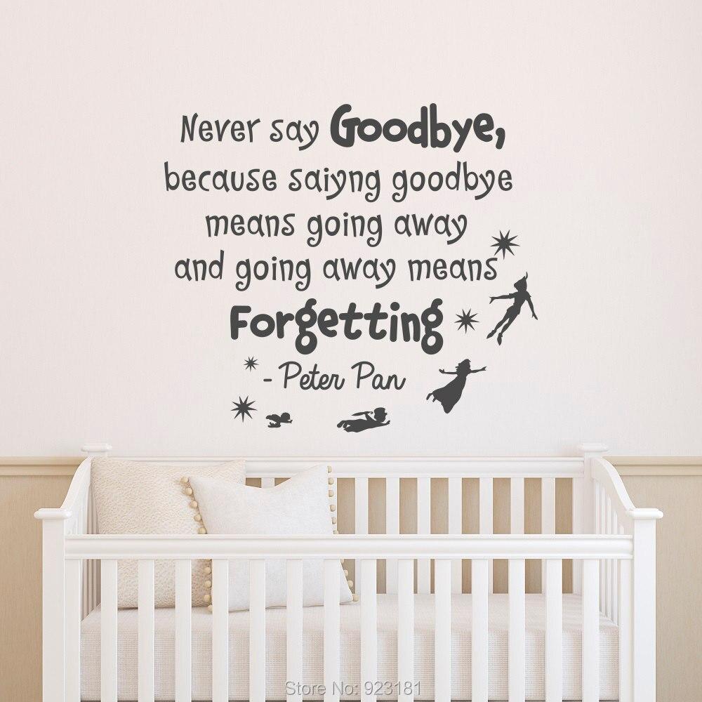 Goodbye Sayings Promotion Shop For Promotional Goodbye