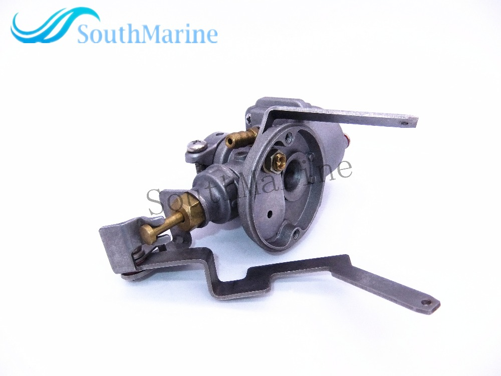 Boat Motor 823040A4 823040A5 823040A2 823040A1 Carburetor Assembly For Mercury Mariner 2-stroke 3.3HP 2.5HP 2HP