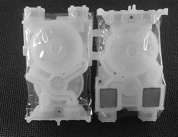 5 x Ink Damper Mutoh VJ-1618 VJ-1614E Roland VS-640 For Epson 7900 7910 9700 7710 9710 GS6000 DX7 Inkjet Printer Damper pa 1000ds printer ink damper for roland rs640 sj1045ex sj1000 mutoh rh2 vj1604 more