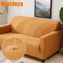 Svetanya Waterproof Slipcovers all-inclusive Sofa Cover