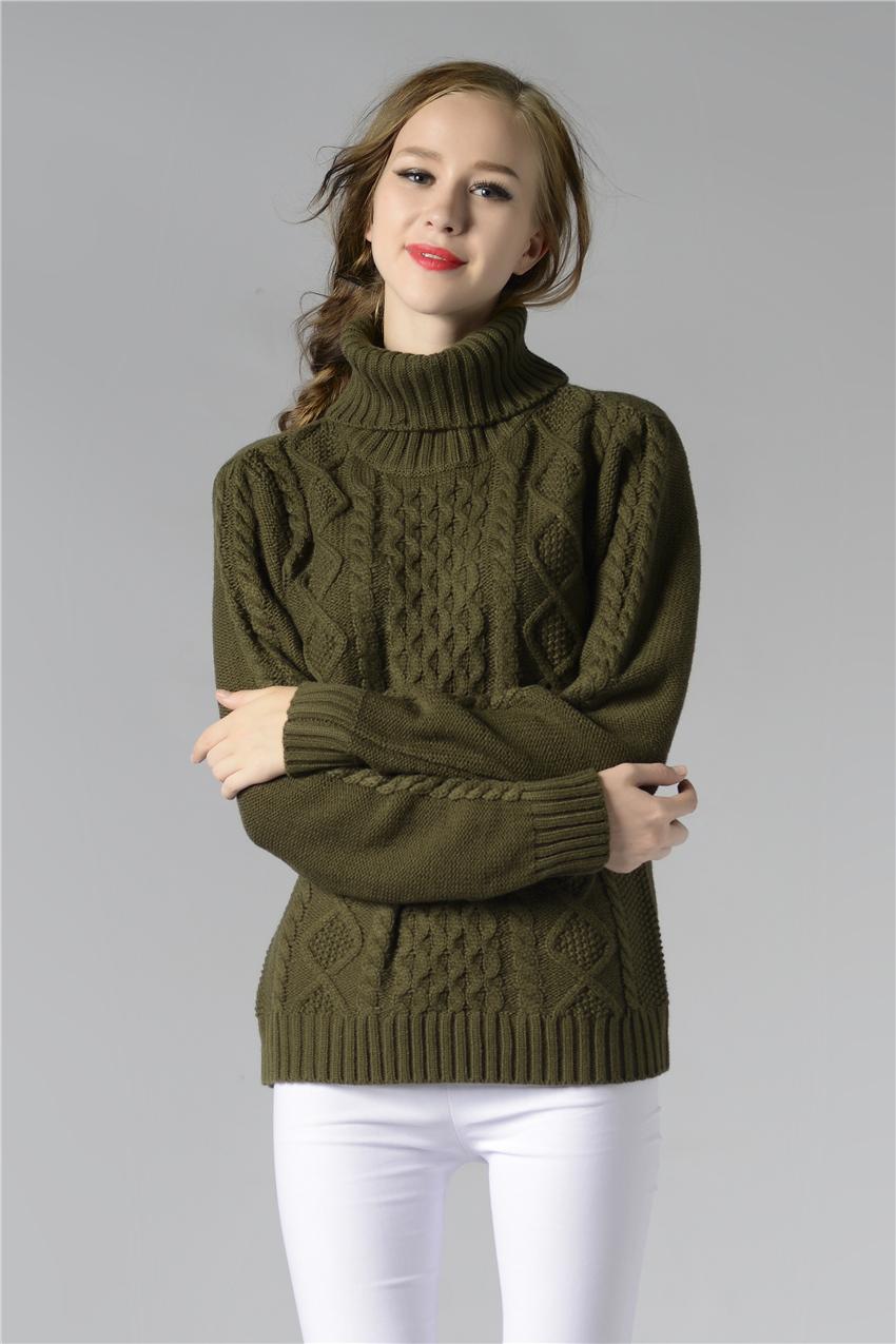 HTB1w3n2SpXXXXXdapXXq6xXFXXX5 - FREE SHIPPING ! Sweater Long Sleeve Turtleneck JKP196