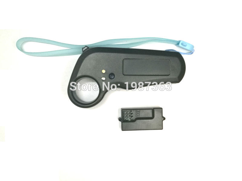 100 Original New 2 4Ghz Mini remote Controller Built in Lithium Battery With Receiver For Electric