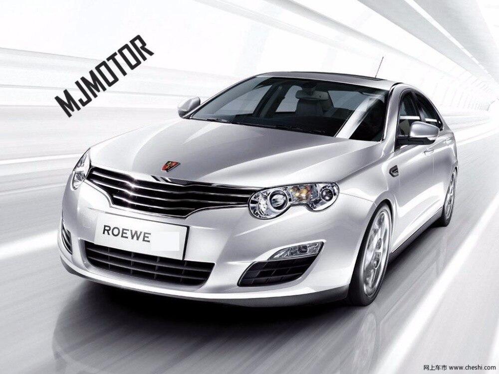 Phare avant lampe assy. Nivellement automatique pour les pièces de moteur de voiture automatique SAIC ROEWE 550 2012 MG 10010876 - 4