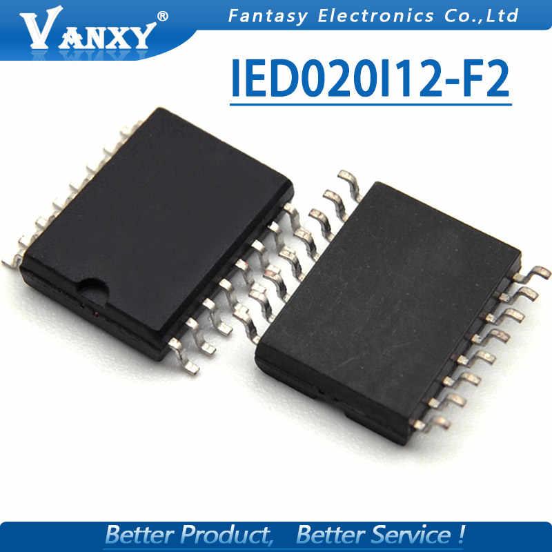 2pcs 1ED020I12-F SOP-16 1ED020I12-F2 SOP IED020I12-F IED020I12-F2 IED020I12 SOP-16 เดี่ยว IGBT Driver IC