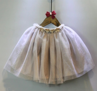 2016 new baby girls tutu skirt mesh material kids pettiskirt cute stras etek color suit 2-7T faldas