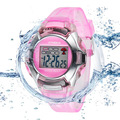 SYNOKE Sport Brand Fashion Girl Boy Electronic Watch Children Kid Uhr LED Digital Sports Watches Shock Waterproof Montre Enfant