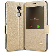 "For Xiaomi Redmi Note 4X 4 X case mobile phone Holster for 5.5 "" cell phone by free shipping"