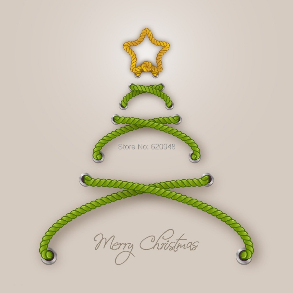 Christmas Tree Series Our Font