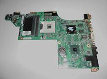 For hp DV7 DV7-3000 609787-001 Original laptop Motherboard for intel cpu with HM55 HD5470 non-integrated graphics