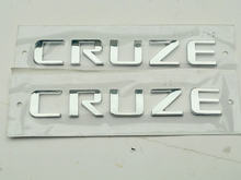 Автомобильные аксессуары задняя наклейка для багажника chevrolet