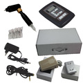 complete permanent makeup kit cosmetic tatoo machine complete set tattoo equipment supplier