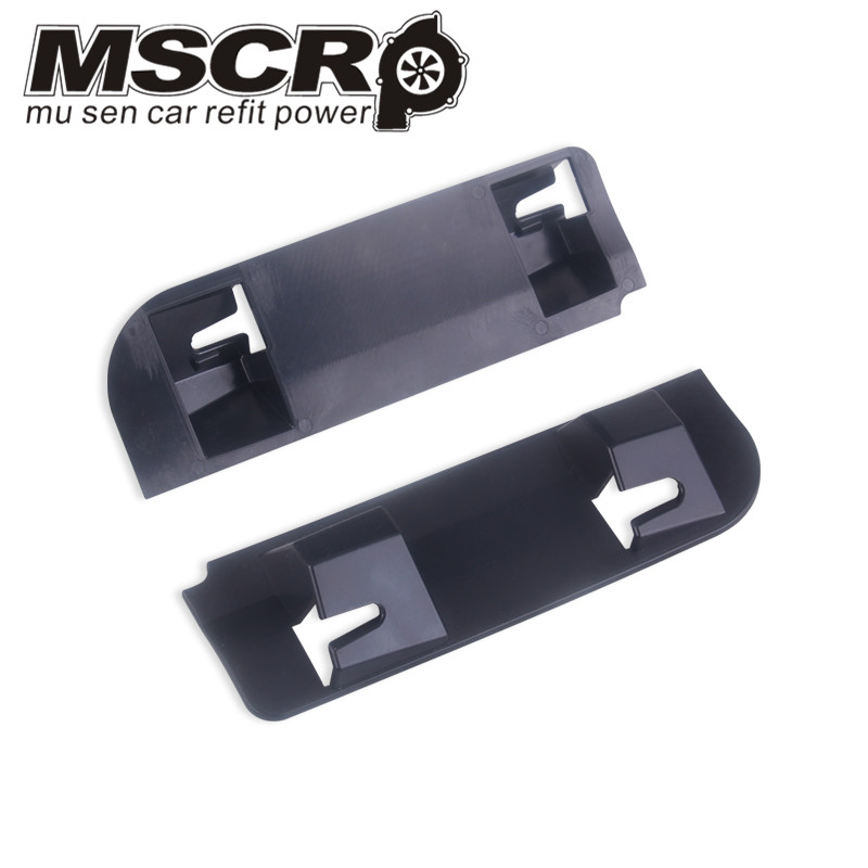 Tailgate Boot Handle Repair Snapped Clip Kit Clips For Nissan Qashqai 2006 -2013