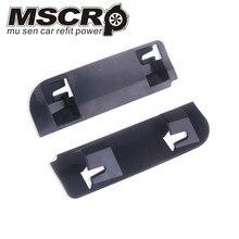 Tailgate boot handle repair 닛산 qashqai 2006 2013 용 스냅 클립 키트 클립